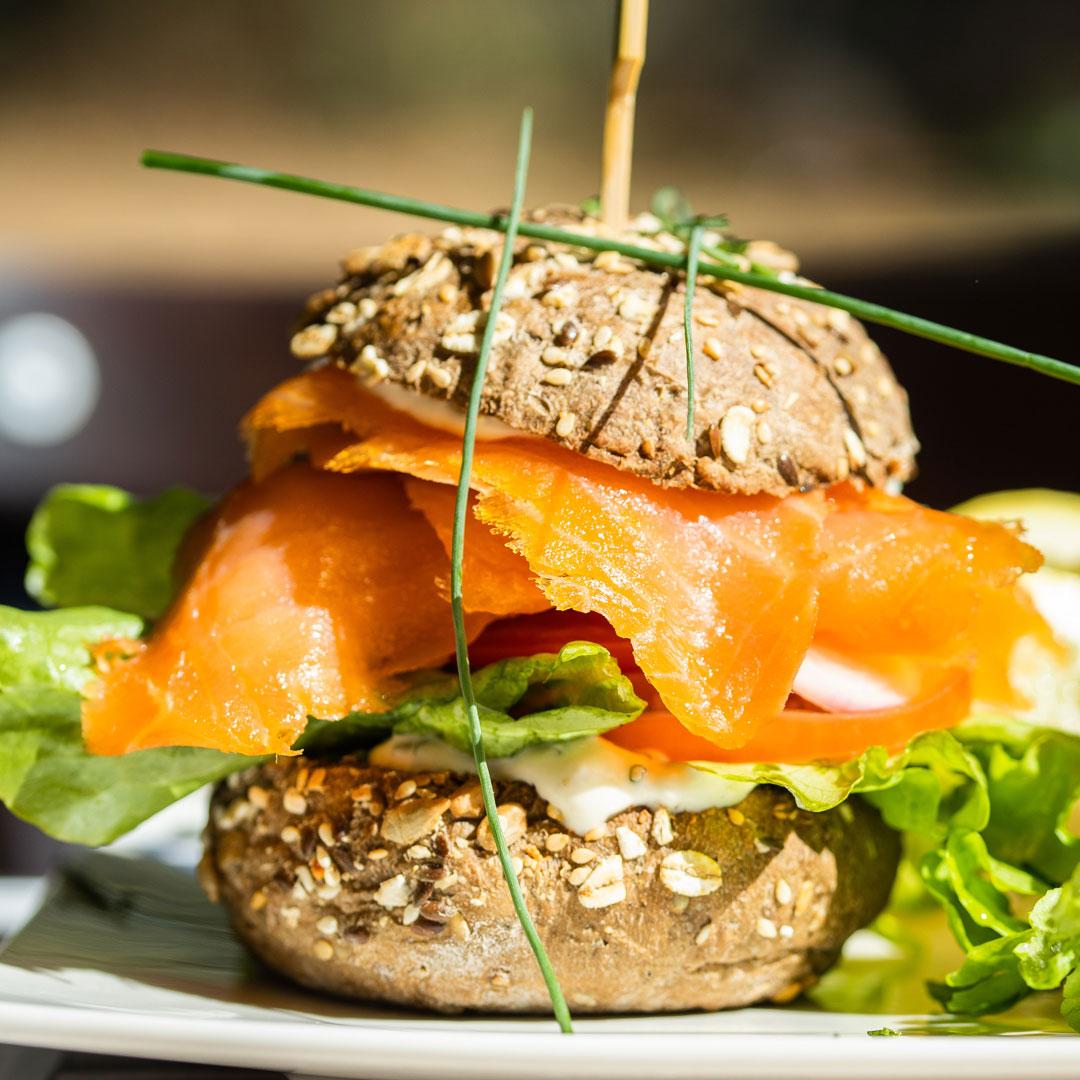 burger caen restaurant atelier gourmand memorial